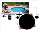 Solar Pool Heater Plans Build Your Own Collector Panel DIY