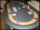 Thumbnail Texas Holdem Poker Table Plans Build Your Own Guide DIY